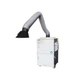 移动式焊接除尘设备
